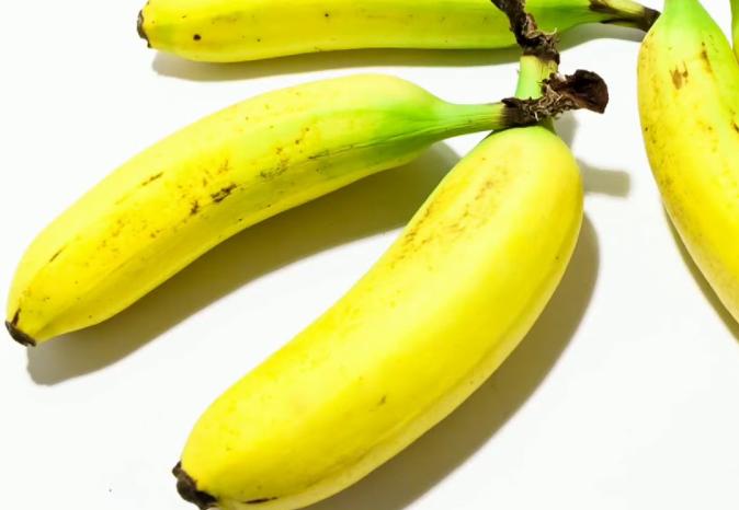 buah-pisang
