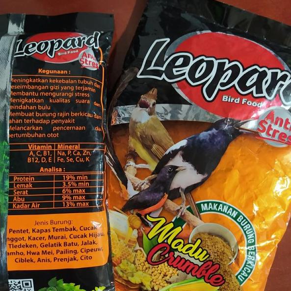 voer-leopard