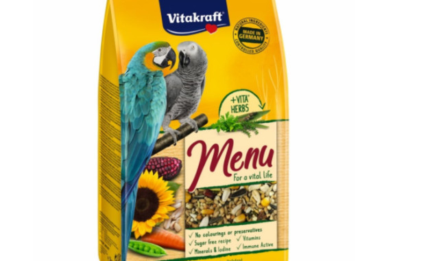 makanan-burung-kakaktua-Vitakraft