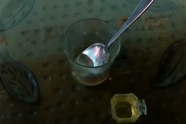 air-gula